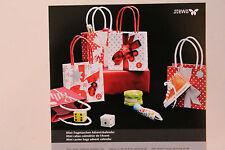 Mini Tragetaschen Adventskalender zum befüllen Weihnachten Neu schachteln tüten