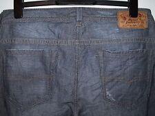 Diesel Thavar slim skinny Jeans Laver 0R7R8 W33 L32 (a2870)