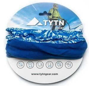 TYTN Polar Bandana-Multi functional Neck & Headgear for the outdoors