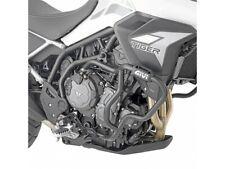 TN6415 - Givi Paramotore tubolare nero Triumph Tiger 900 (2020)
