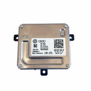 Delphi 4G0.907.697.G 4G0907697G 28548011 499329883 LED DRL Power module