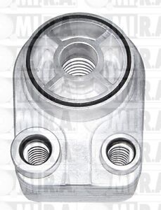 SCAMBIATORE CALORE (ACQUA / OLIO) RENAULT CLIO 1.5 DCI II - III - IV SERIE