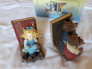 Children's Bookends