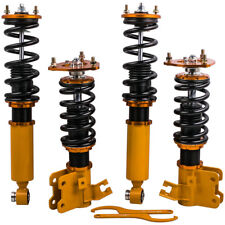 Full Coilovers Suspension Spring Kit For Nissan Silvia S13 180SX 200SX