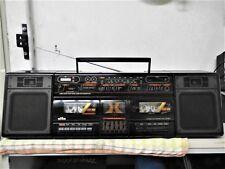Elta 6870 Jumbo Ghettoblaster 3Band Stereo Radio Recorder Vintage Rare