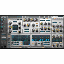Reveal Sound Spire Polyphonic Synthesizer PC Mac Software Plug-In Download