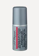 More details for st dupont gas refill for ligne 1 le grand jeroboam & cylindrical table lighter