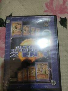 ALFONSO ZAYAS EL RATERO DE LA VECINDAD 1 & 2 DVD CINEASTAS UNIDO COMEDIA SELLADO