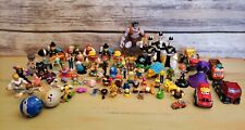 Action Figures Lot Junk Drawer Boys Toys Mixed Lot Miscellaneous 77 Total
