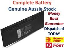 Battery For Dell Latitude E7240 E7250 WD52H W57CV 0W57CV GVD76 VFV59 3G33 AU p