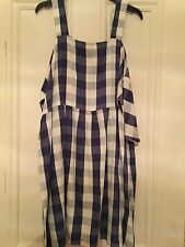 TOPSHOP, FAB New with tags Ladies Summer Dress, size 8(eu 36)