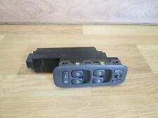 VOLVO  V70   DRIVERS  FRONT O/S/F RIGHT ELECTRIC WINDOW MASTER SWITCH