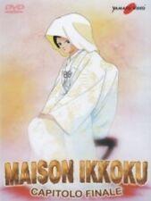 MAISON IKKOKU - CAPITOLO FINALE - IL FILM  DVD ANIME