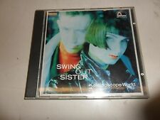 CD  Swing Out Sister - Kaleidoscope World