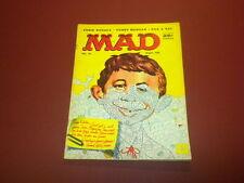 MAD magazine #41 (1958) vintage humor satire movies tv politics Alfred E. Neuman
