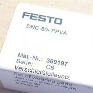 ONE New FESTO DNC-50-PPV-A 369197
