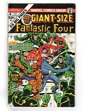 GIANT-SIZE FANTASTIC FOUR #4 - 1ST APPEARANCE OF MULTIPLE MAN
