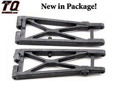 Team Associated asc7449 Carbon Rear Arm Set (2) SC10 RC10T4 Fast Ship wTrack#