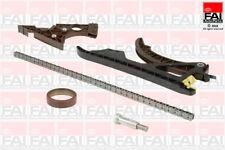 FAI Timing Chain Kit BMW 116i 118i 120i 318i 320i 1.6 2.0 petrol N43B20A N43B16A