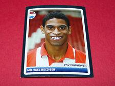 199 M. REIZIGER PSV EINDHOVEN UEFA PANINI FOOTBALL CHAMPIONS LEAGUE 2006 2007