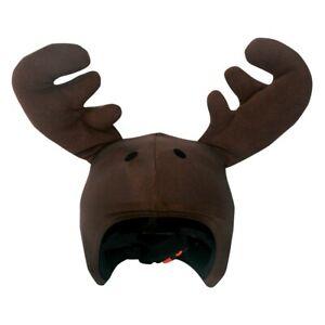 Coolcasc Moose/Elk Ski Helmet Cover