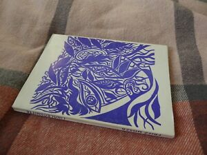 FRITZ MOSER LINOCUTS Limited Edition 500 copies 20 illustrations
