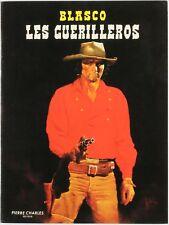 BD prix réduit  Les Guerrilleros Pierre Charles