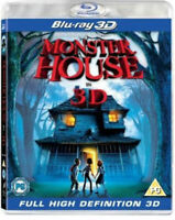 Monster Casa 3D Nuovo (SBR392163D)
