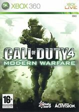 Call of Duty 4 Modern Warfare | Xbox 360