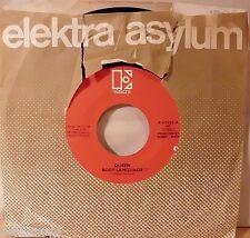 "1982 Queen BODY LANGUAGE 1st Edition 7"" 45 RPM Single Pop Rock Disco Elektra NM"
