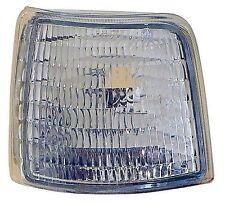 FLEETWOOD BOUNDER 2000 2001 2002 LEFT DRIVER FRONT CORNER PARK LIGHT LAMP RV