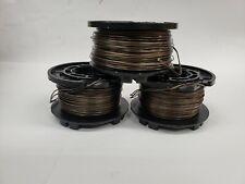 Qty3 Max Tw1061t Twintier Rebar Tie Wire Spools