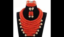 Royal Saugsage B set-African Bead Jewelries