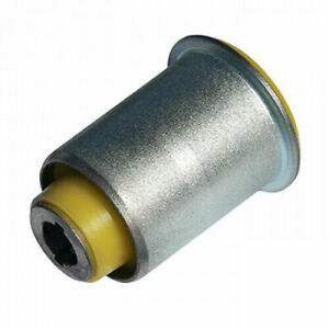 PU front low arm bushing 14-06-3555 compatible with CHEVROLET AVEO SONIC
