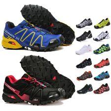 Salomon Speedcross 3 Herren Schuhe Outdoor Schuhe Laufschuhe Shoes WasserdichtDE