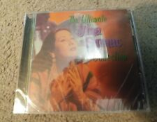 The Ultimate Yma Sumac Collection - 2000 Capitol CD - sealed with cracks