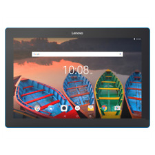 Lenovo Tab 10 Tablet-PC 25,5 cm (10,1 Zoll) Quad-Core, 1GB, 16GB, Android 6.0