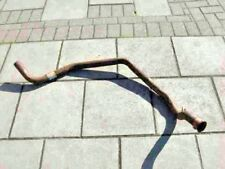 FORD TRANSIT EXHAUST PIPE