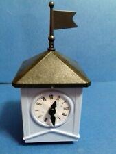 PLAYMOBIL Western - Horloge de l'école - boîte 6279