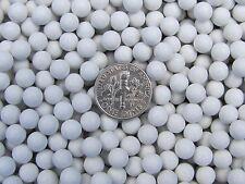Ceramic Rock Tumbling Media 10 Lbs. 6 mm Polishing Sphere Non-Abrasive