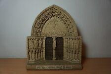 RECUERDO BURGO DE OSMA - portada catedral