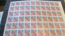Flag 32c Sheet of 100x #2897 MNH