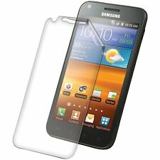 Zagg Screen Protector for Samsung Galaxy S II and Epic 4G 1 Pack