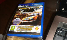 PROMOTION: LAST ITEM: MotorStorm RC | Game | PS Vita | PSV | NEW | Ultra rare