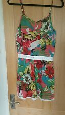 INNOCENCE BEACHWEAR SIZE L PLAYSUIT NEW WITH TAGS