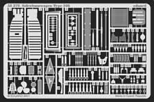 Eduard 1/35 Schwimmwagen etch for Tamiya kits # 35378