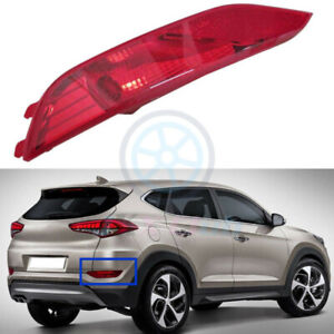 Fit For Hyundai Tucson /ix35 2015-16 Assembly Rear Bumper Light Right Tailights