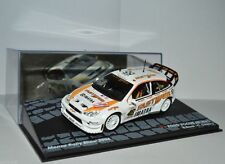 RALLY IXO DIECAST 1/43 Ford Focus WRC Rossi/Cassina 2006 Monza RallyShow RAL044
