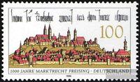 BRD (BR.Deutschland) 1856 (kompl.Ausgabe) postfrisch 1996 Stadtansicht