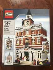 NEW LEGO Creator Town Hall 10224 , SEALED!